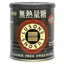 Lusons 無熱量糖 赤藻糖醇 600g