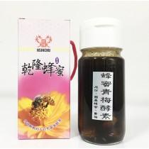 蜂蜜青梅酵素
