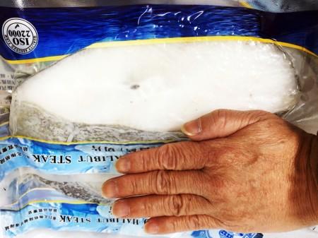 冰島鱈魚厚切