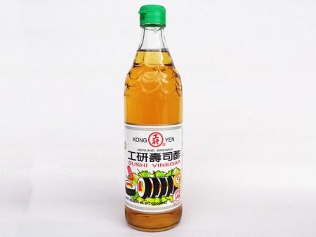 工研壽司醋