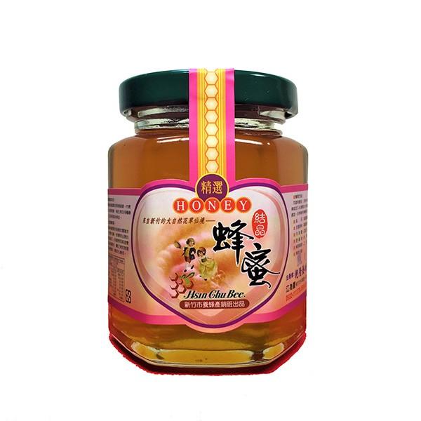 乾隆蜂蜜-黃金蜜蜂蜜