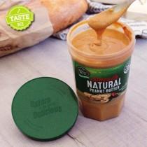 紐西蘭Mother Earth超級絲滑花生醬