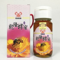 黃金蜜蜂蜜